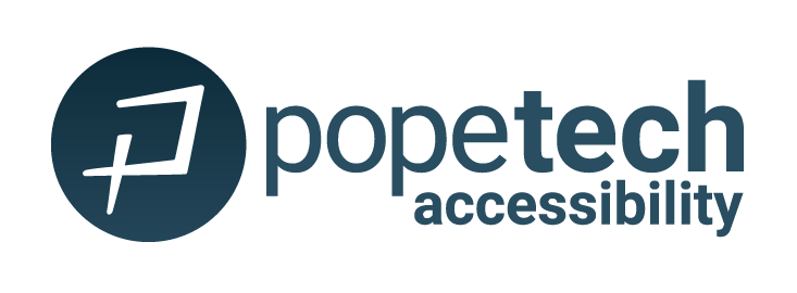 Pope Tech Accessibility