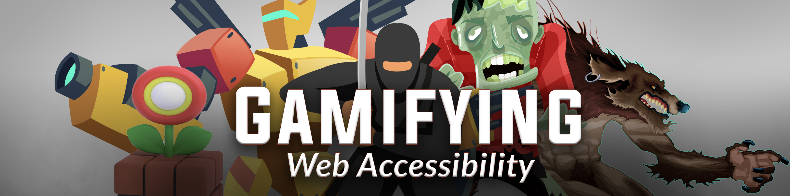 Gamifying Web Accessibility